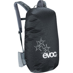 EVOC Raincover Sleeve M 10-25l, black